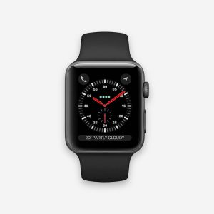 apple watch series 3 42mm band