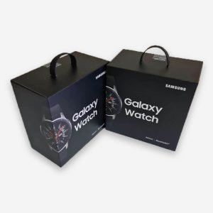 samsung galaxy watch 46mm bluetooth