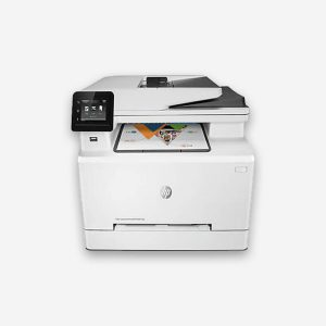 hp m281fdw printer