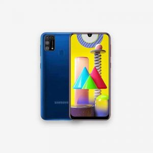 samsung galaxy M31 128gb 6000mAh battery